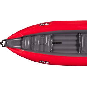 GUMOTEX TWIST 2 Kayak red/grey